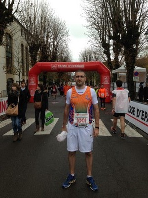 Semi Marathon de Beaune