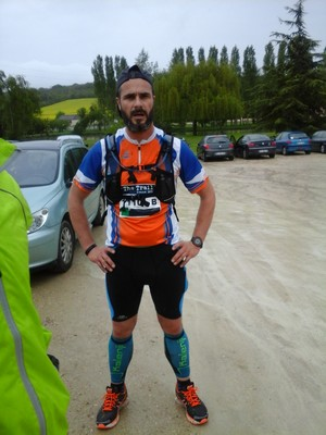 The Trail Yonne (89)