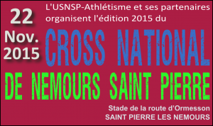 cross national de nemours saint pierre 2015
