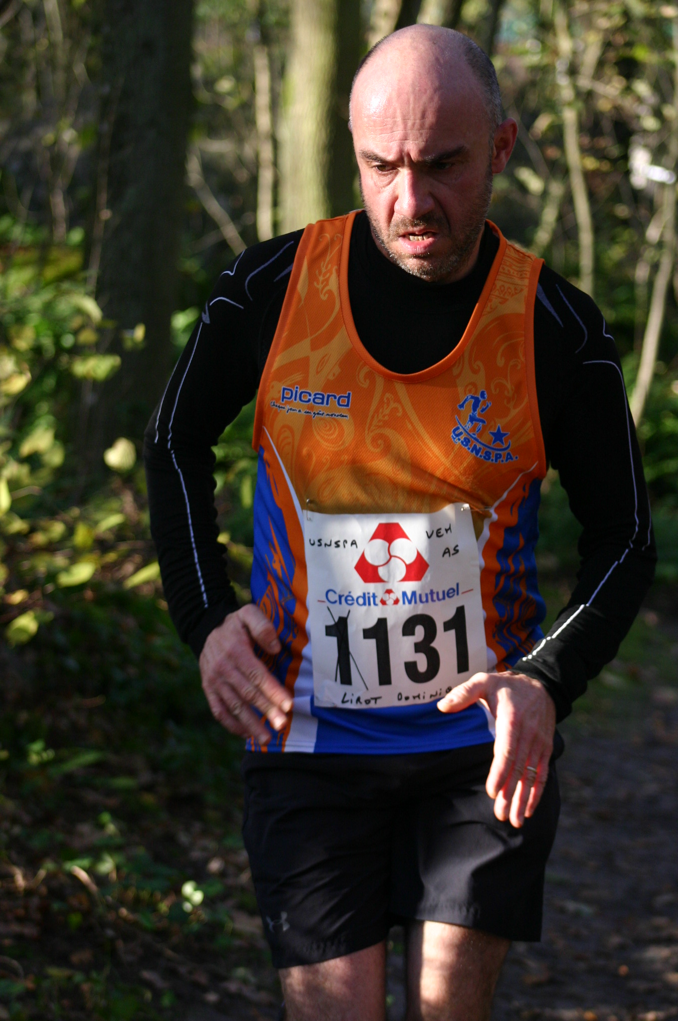 Semi-marathon de Montargis