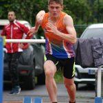Championnats d'Ile de France en salle