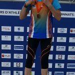 Championnats de France masters