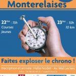Résultats 10 km de Montereau