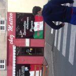Stage La Roche sur Yon – sortie