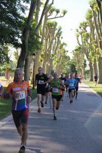 Résultats Trail du Four à Chaux 2017