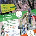 Appel aux bénévoles pour le Trail 2017