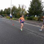 Marche athlétique résultat Romane Dafniet