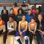 Championnats de Seine et Marne en salle