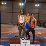 Championnats de Seine et Marne