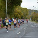 Participation du club au 10KM de Montereau