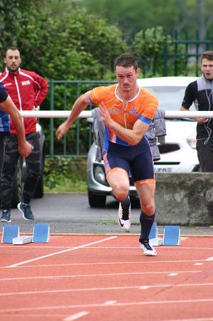 championnats d'Ile de France d'épreuves combinées