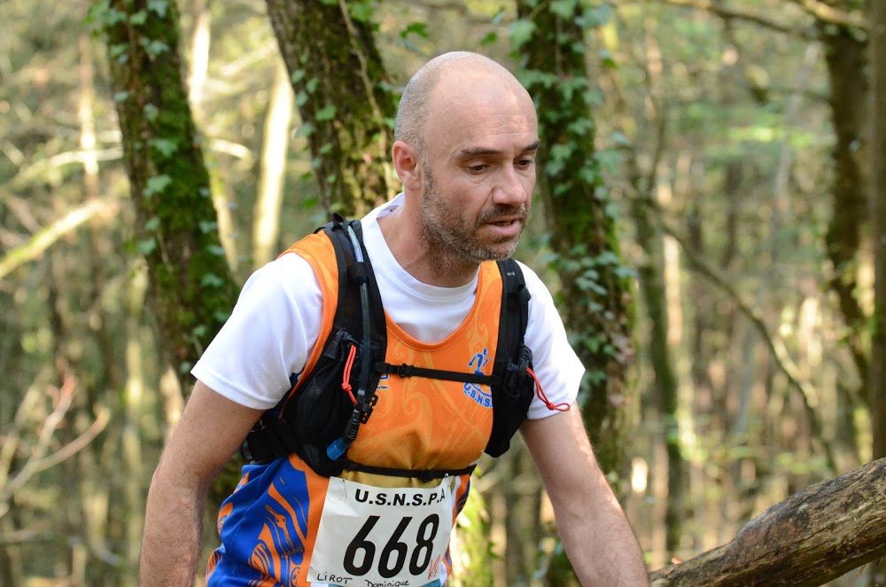 photos du trail 2016