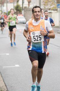 Résultats des 10kms de Montereau