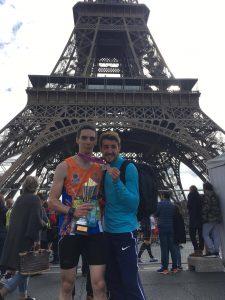20 KM de Paris les résultats dimanche 08 octobre 2017