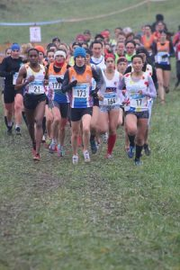 Championnats de France de cross country
