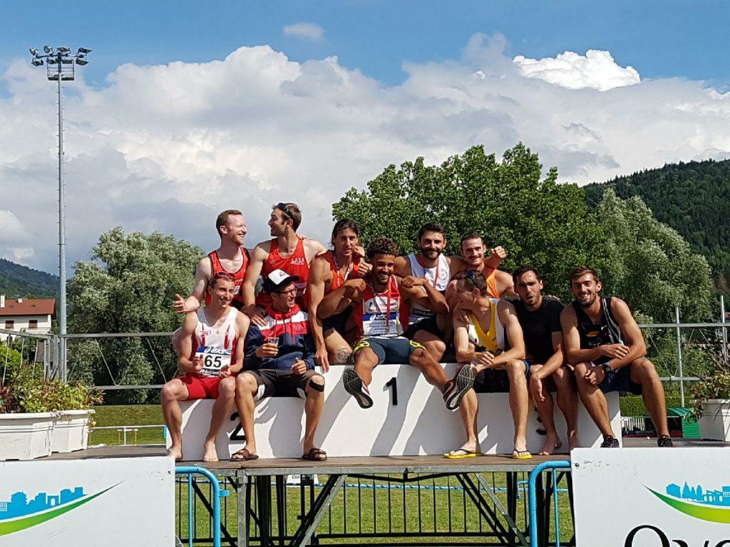 Championnats de France d'Epreuves Combinées