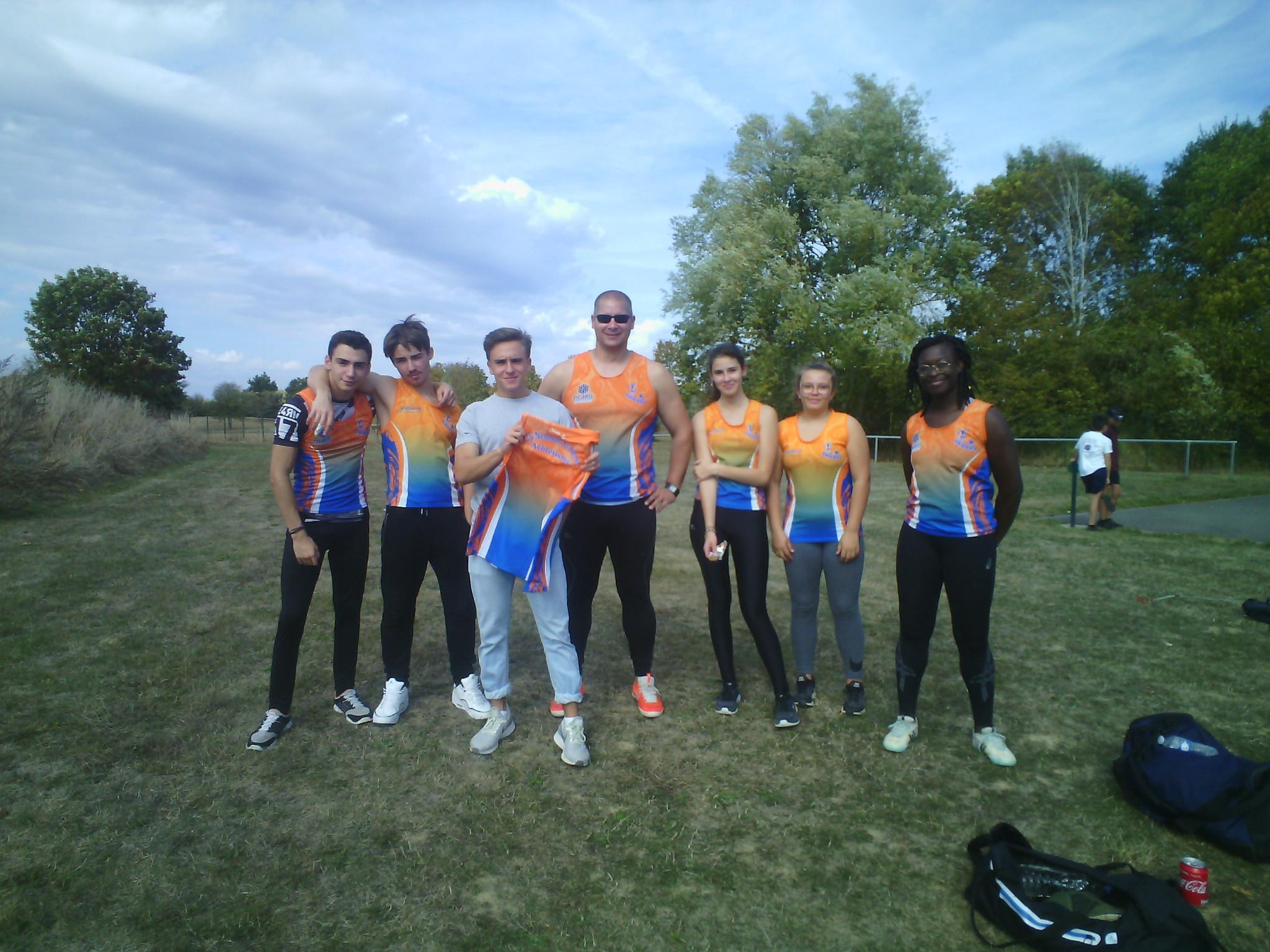 Challenge de Savigny - 19eme edition